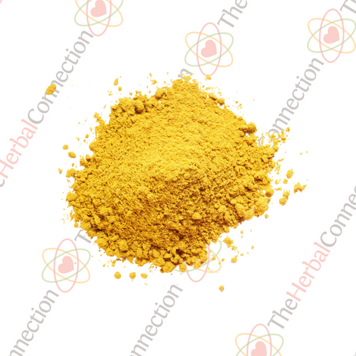 Curry Powder Mild Organic Madras