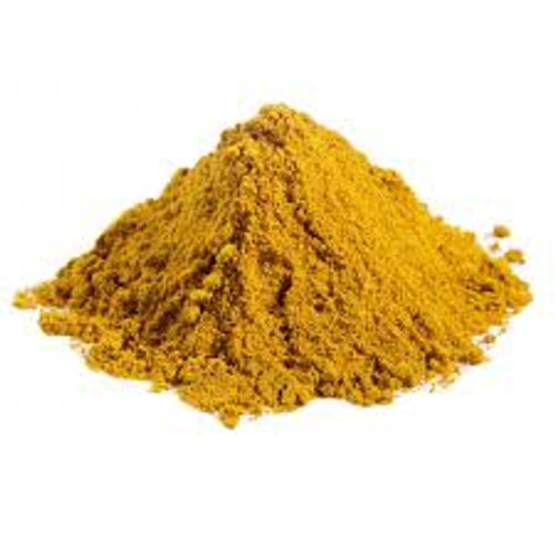 Curry Powder Hot Organic Madras