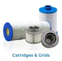 Cartridges & Grids
