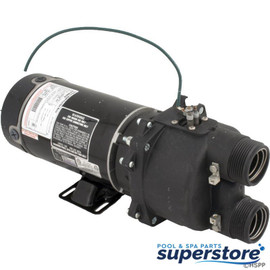 Acura Spa Systems | Pump, Acura Aquaheat, 2.0hp, 230v, 2-spd, 48fr, 1-1/2
