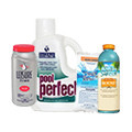Spa Chemicals and Purifiers