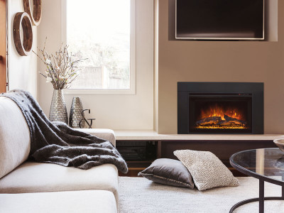 Modern Flames ZCR2 Electric Fireplace Insert