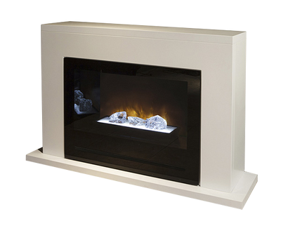 """Modern Flames Home Fire Conventional Electric Fireplace - 36"""""""