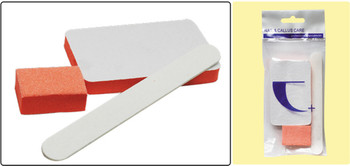 CT Professional Disposable Manicure Kit