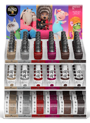 Gelish Xpress Dip Illumination's SING 2 Holiday Winter 2021 Collection - Open Stock