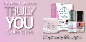 LeChat Perfect Match Truly You Fall 2021 Collection - 6 PC