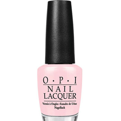 OPI Classic Nail Lacquer It's A Girl! - .5 oz fl
