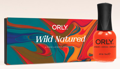 Orly Nail Lacquer Fall 2021 Wild Natured - Open Stock