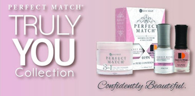 LeChat Perfect Match Truly You Fall 2021 Collection - Open Stock