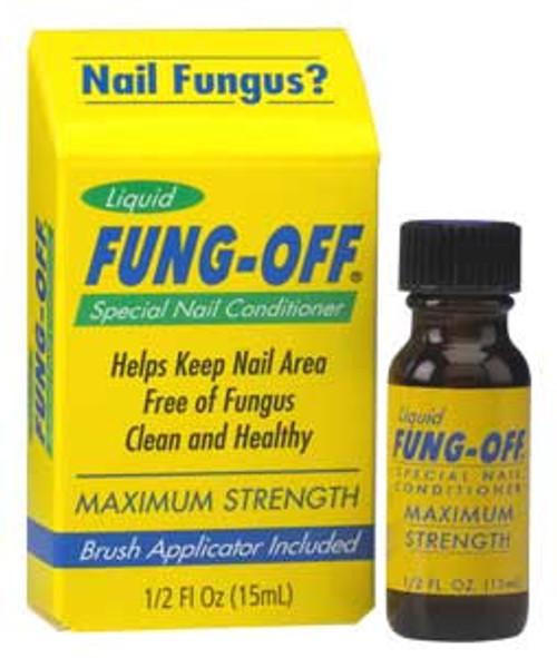 No Lift Nails Fung-Off - .5oz