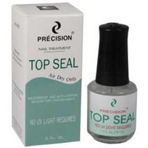 Precision Top Seal Air Dry - .5oz