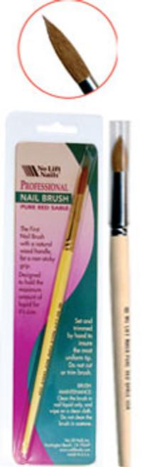 No Lift Nails - Nail Brush # 8