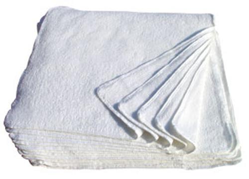 Facial Towel - 12pcs