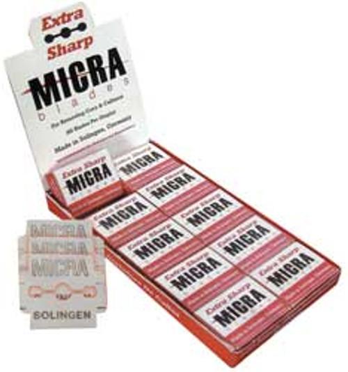 Micra Corn Blades - 100ct
