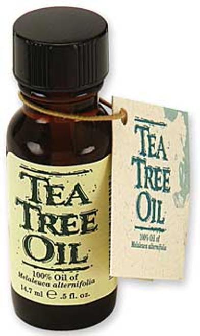 Gena Tea Tree Oil - 1/2 oz