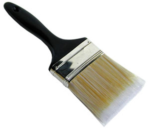"Facial Paraffin Brush - 2 1/2"""