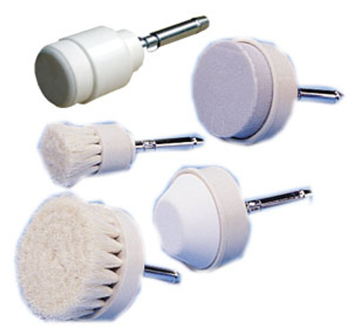 5-piece Brush Set