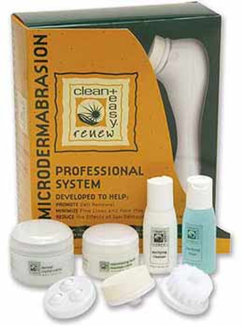 Microdermabrasion Professional System