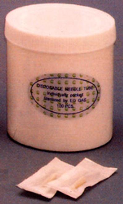 Disposable Needle Tube - Each