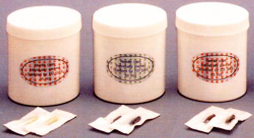 Needle Caps For Needles 1-2-3 - 80ct