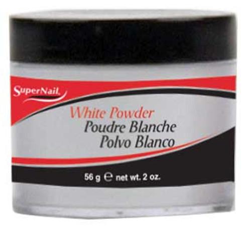 SuperNail White Powder - 2oz
