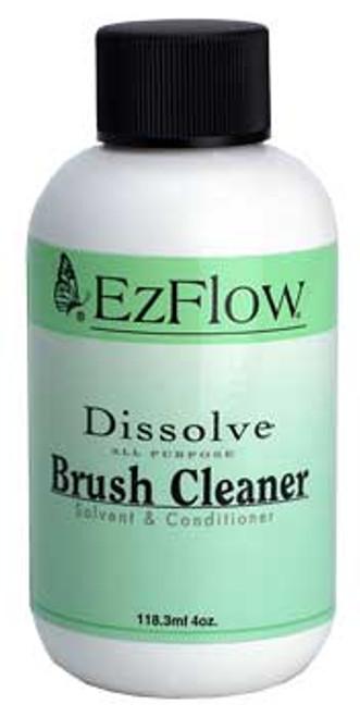 EzFlow Brush Cleaner - 2oz