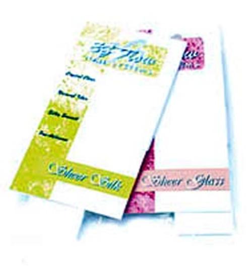EzFlow Sheer Silk - 1yard