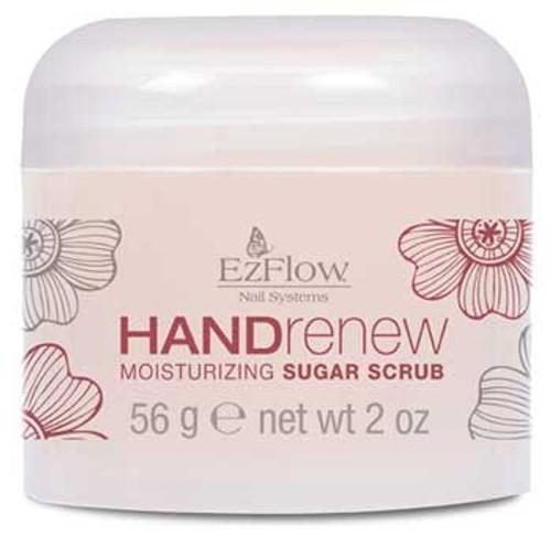 EzFlow HANDrenew Moisturizing Sugar Scrub - 2oz