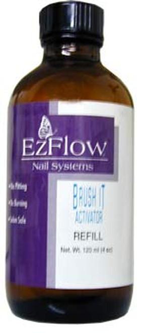 EzFlow  Brush-It  Activator - 4oz