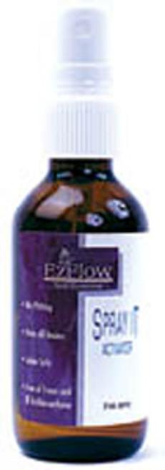 EzFlow Spray-It Activator - 2oz