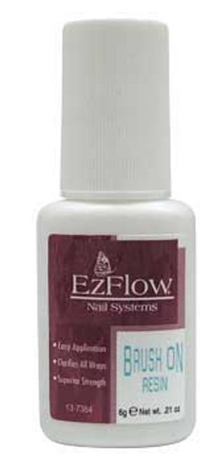 EzFlow Brush-On Resin - 1/8oz 6gr