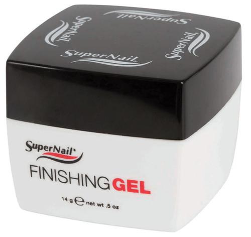SuperNail Finishing Gel - .5oz