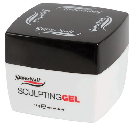 SuperNail Sculpting Gel - .5oz