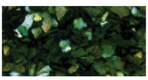 Glam & Glits Crushed Sea Shell - Limelight .5oz