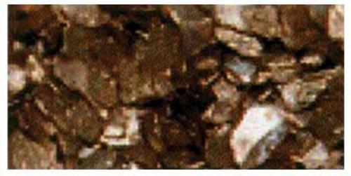 Glam & Glits Crushed Sea Shell - Gold Dust .5oz