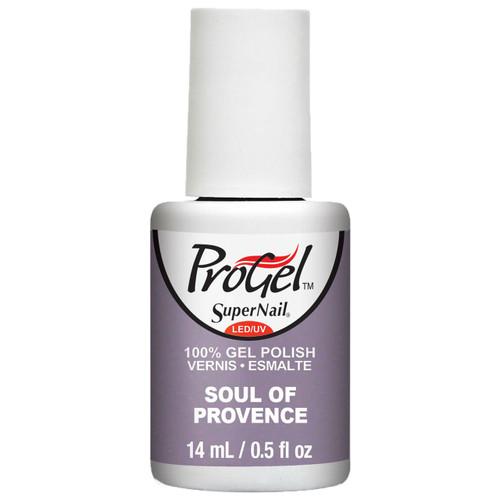 SuperNail ProGel Polish Soul Of Provence - .5 oz