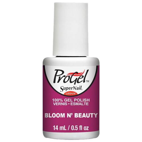 SuperNail ProGel Polish Bloom N' Beauty - .5 oz