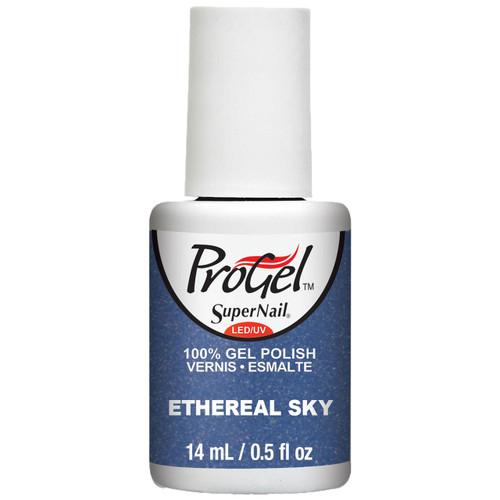 SuperNail ProGel Polish Ethereal Sky - .5 oz