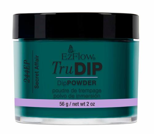 EZ TruDIP Dipping Powder Secret Affair - 2 oz 67366