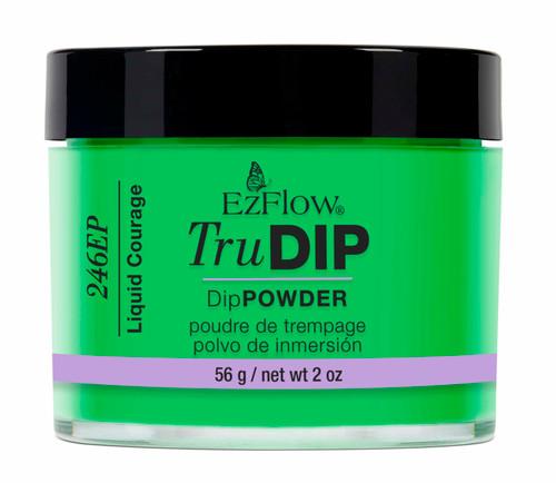 EZ TruDIP Dipping Powder Liquid Courage - 2 oz