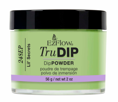 EZ TruDIP Dipping Powder Lil' Secrets  - 2 oz
