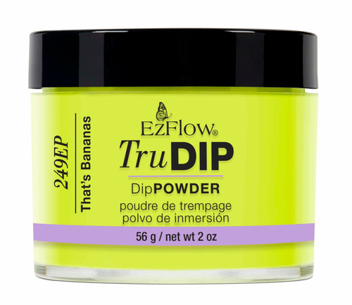 EZ TruDIP Dipping Powder That's Bananas  - 2 oz