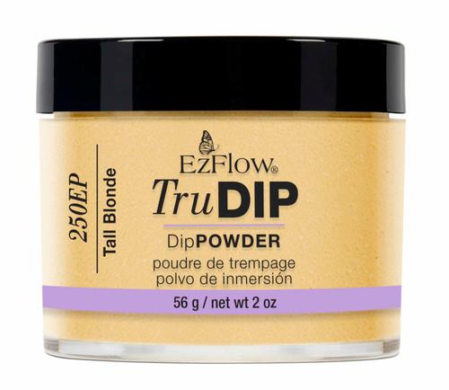 EZ TruDIP Dipping Powder Tall Blonde  - 2 oz