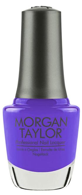 Morgan Taylor Nail Lacquer Anime-zing Color! .5oz - 50179