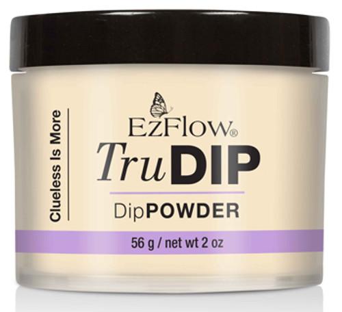 EZ TruDIP Dipping Powder Clueless Is More  - 2 oz 71106