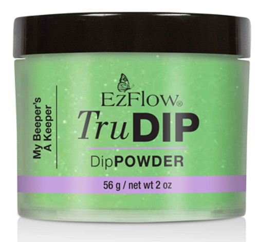 EZ TruDIP Dipping Powder My Beeper's A Keeper  - 2 oz 71108
