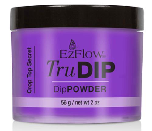EZ TruDIP Dipping Powder Crop Top Secret  - 2 oz 71109