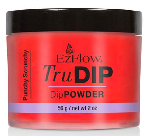 EZ TruDIP Dipping Powder Punchy Scrunchy  - 2 oz 71110