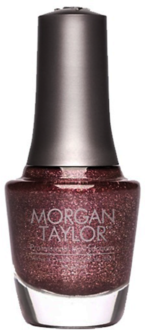 Morgan Taylor Nail Lacquer I'm The Good Witch - 0.5 oz