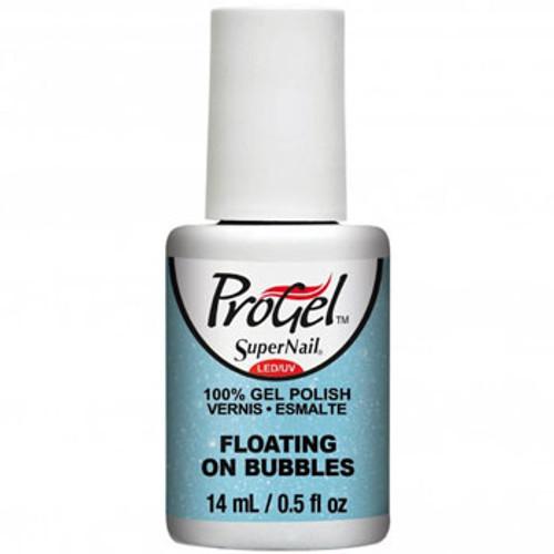 SuperNail Progel Polish Floating On Bubbles - 14 mL / 0.5 fl oz